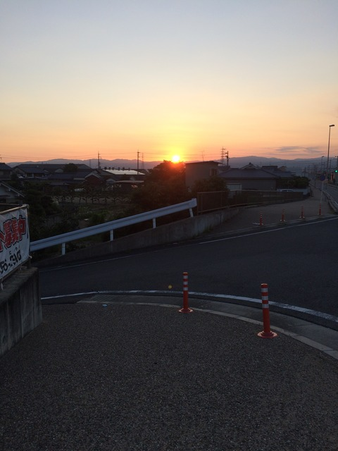 日の出 001