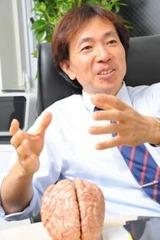 「利き脳」の見分け方