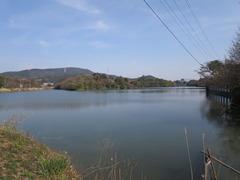 3棚原池(七又)