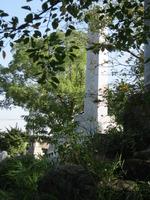 海軍炭礦創業記念碑