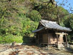 2印鑰神社社殿