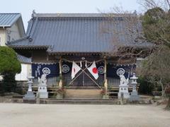 1武雄松尾神社