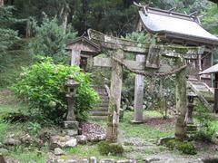 5本殿と須賀社