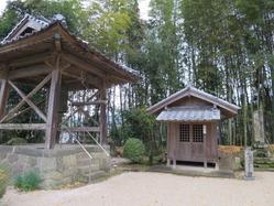 太平寺薬師堂