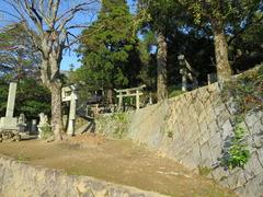 18野坂神社