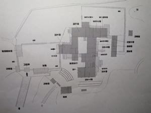 6御茶屋本陣建物指図