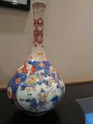 5唐子花瓶