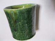 北村さんの陶器