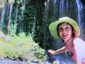 シャスタ・モスブレー滝