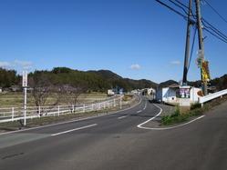 1畦町川原前田橋付近