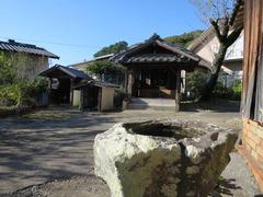 宗崎観音・六地蔵堂