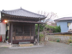 1泉福寺不動堂