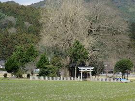 3伊久志神社