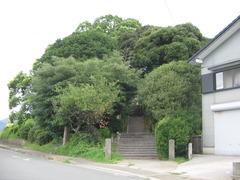 48原神社(原町)