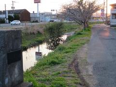 4山田川祭り神事地