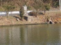 7棚原池地蔵祠