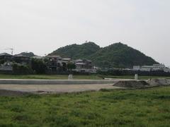 3ボタ山・新道開通前