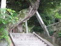 4大年神社(波津)