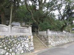 6-2里道石垣