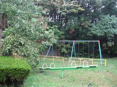 1朝野中央児童公園
