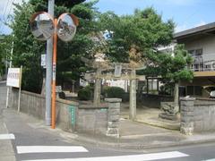 1猿田彦神社前景