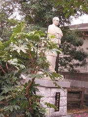 1諏訪社・福沢諭吉