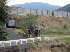 1岩鼻橋観音堂