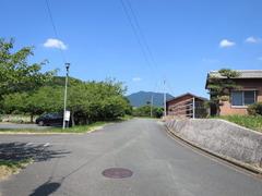 4池浦公園と公民館