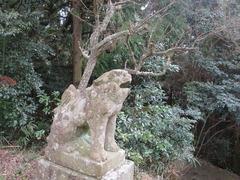 5水原天満狛犬