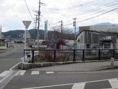 4第二宮田橋と市道