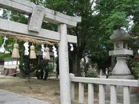 室津八幡若宮社