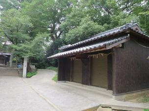 5須賀神社御神輿藏