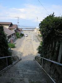 1大原神社対海参道