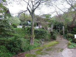 2園通院入口