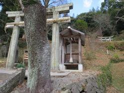 5稲元新拝殿