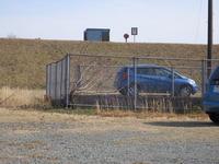4棚原池止水弁フェンス