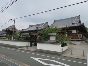 2浄万寺前景