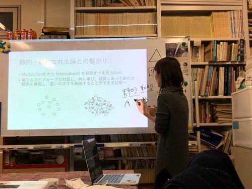 2019年11月26日(火)ふ印ラボ定例ゼミ+臨時月宮殿祭を開催しました!!