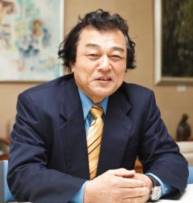 田川市石炭・歴史博物館に森山沾一(もりやませんいち)が館長として御着任!