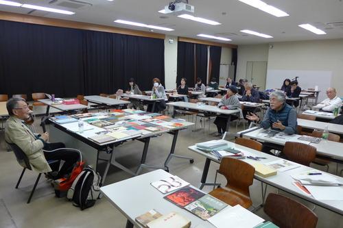 【閉講ご案内】九州大学芸術工学部公開講座[建築探偵シリーズ]いよいよ藤原惠洋教授による最終回!九州芸術工科大学時代から長年継続してきた公開講座は今回で終了いたします。