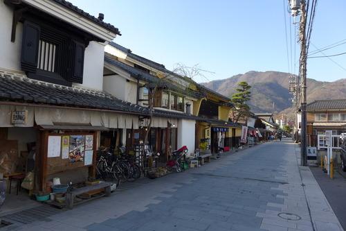 信州の上田市は真田十勇士のふるさと!さらにサントミューゼ(上田市交流文化芸術センター)が誕生しています!