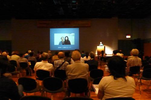福岡アジア文化賞学術賞受賞者 テッサ・モーリス=スズキさん、辺境に佇む小さな物語に耳を寄せる