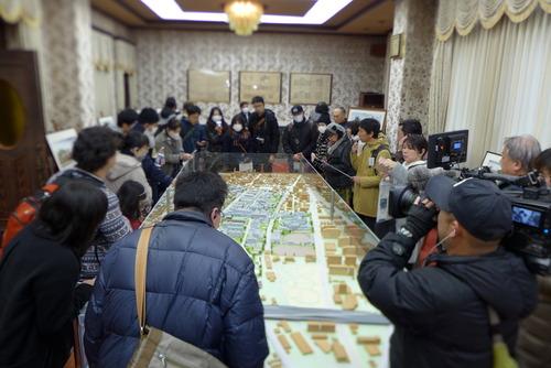 1911〜2018、箱崎の学生街とともにあった九州大学箱崎キャンパス跡地と箱崎の町を歩く!