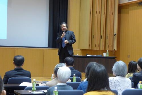 映画『空と風と星の詩人〜尹東柱の生涯』が九州大学西新プラザで上映されました!
