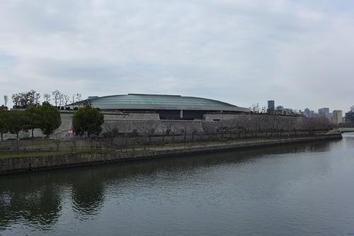 フィールドワーカにとって、技術史学者にとって、大阪城の石垣モンダイ!