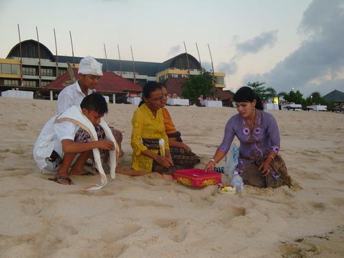 2012海外フィールドワーク:バリ島(ウブド)報告:後編