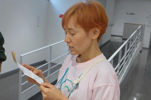 2019今秋の天草踏査[5]天草大陶磁器展(11/1〜5)アマクサローネの人々