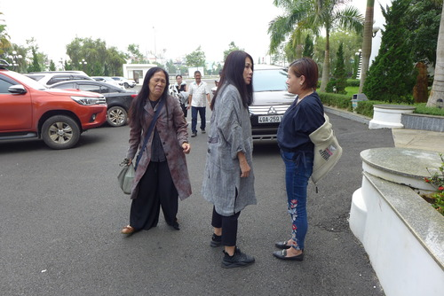 Minh Hanh女史と歩く〜Bao Locからフランス式高原避暑地として知られるDa Latへ