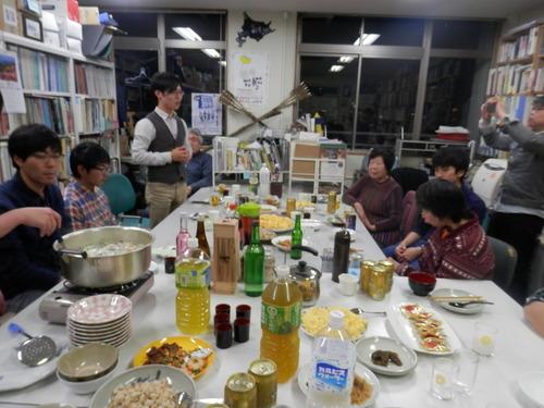 平成27年度第1回月宮殿祭「新しく奈良ないと~新しくならいと」2015.4.14