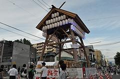 北海道岩見沢市にて COALITION -石炭を物語るアート-展 滞在制作報告06
